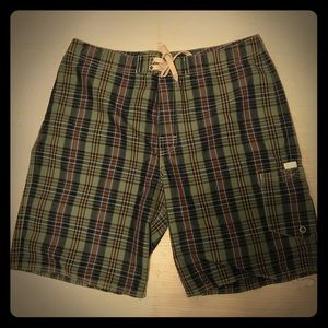 Men's RL Swim Trunks